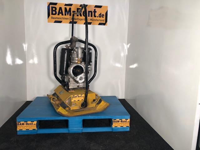 BAM-B0060 Rüttelplatte Vobromax 1800 mieten Ibbenbüren