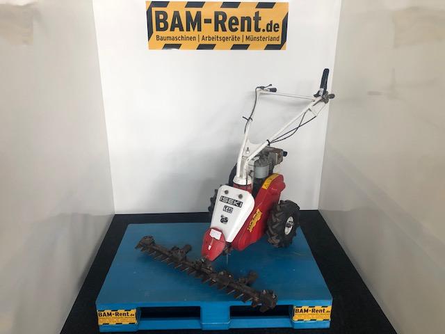 BAM_A0220 Balkenmäher ISEKI T46 mieten Ibbenbüren